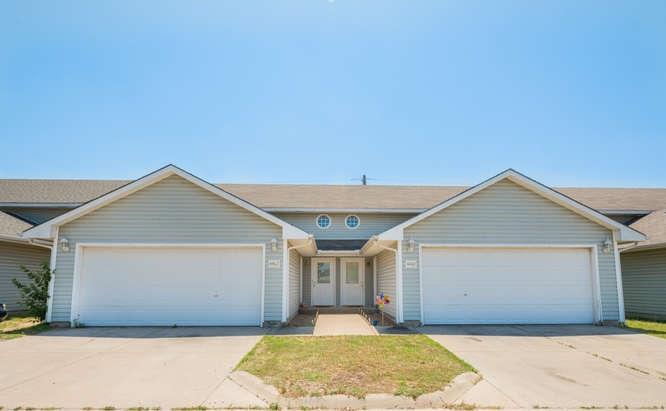 4460 S Elizabeth, Wichita, KS 67217