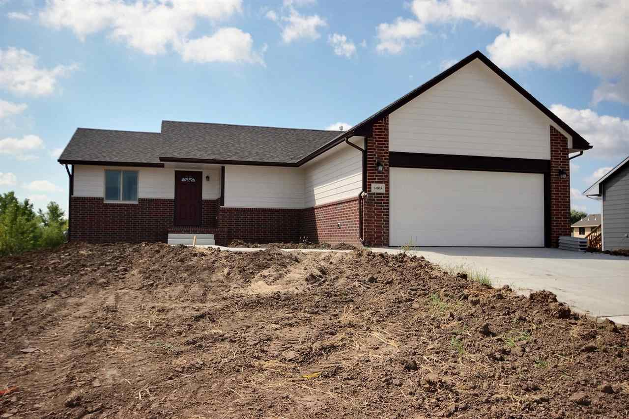 14005 W Autumn Ridge, Wichita, KS 67235