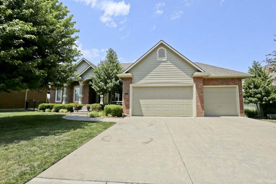 13506 W HAYDEN ST, Wichita, KS 67235