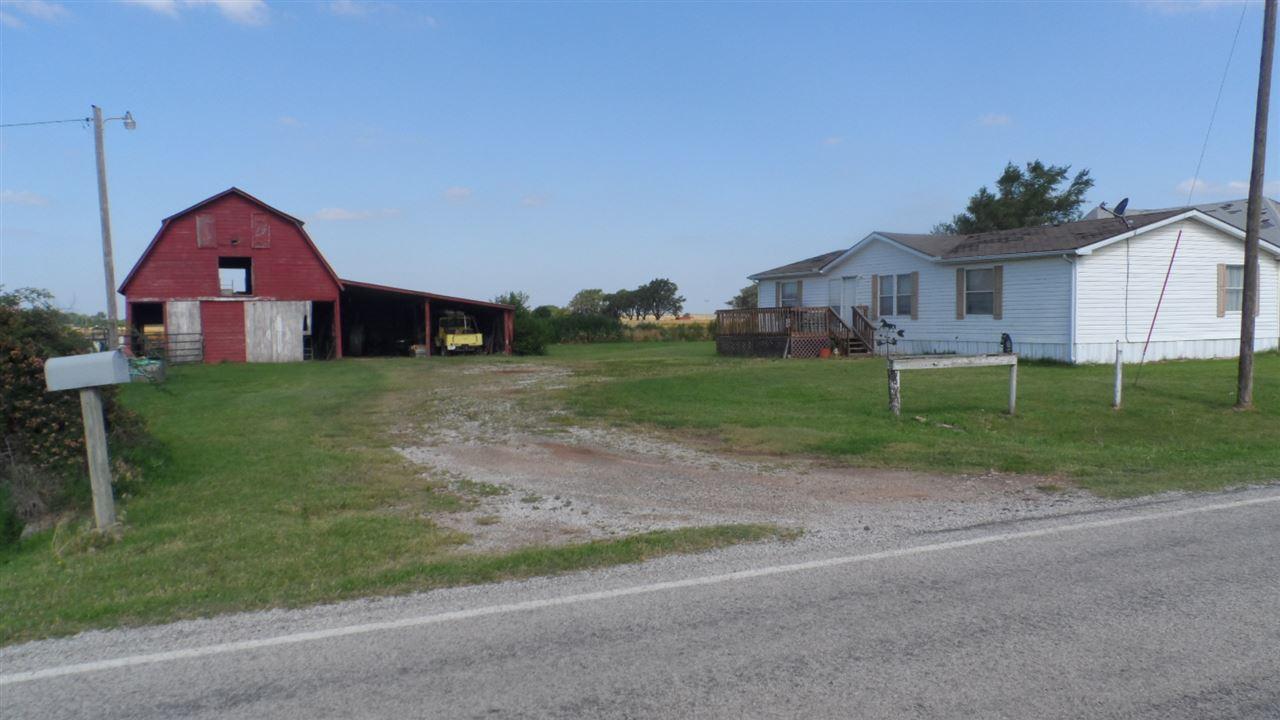 301 S First St, Hazelton, KS 67061
