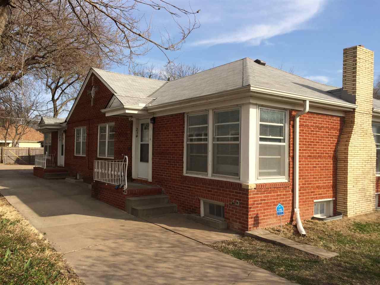 252 S Glendale St, Wichita, KS 67218