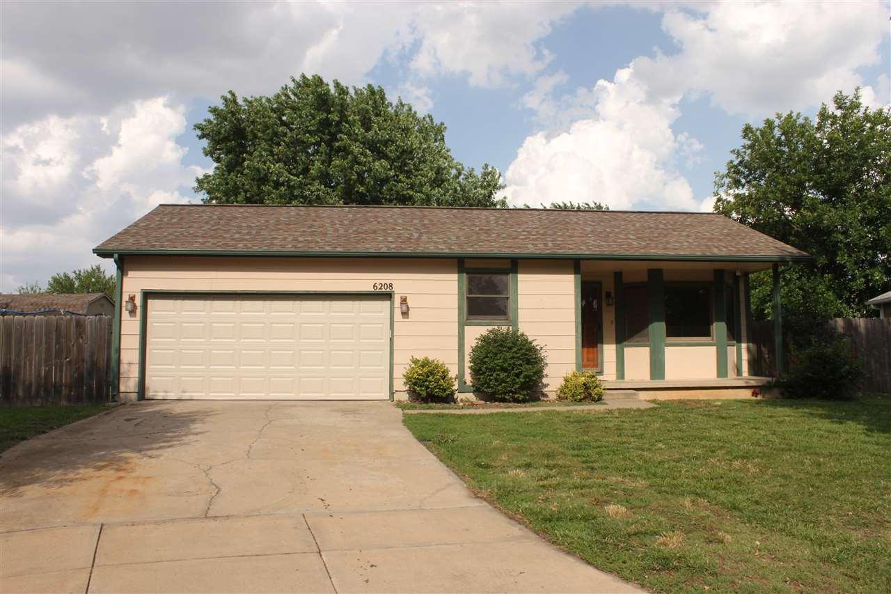 6208 W Juno ct., Wichita, KS 67215