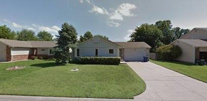 11707 W Kenny, Wichita, KS 67212