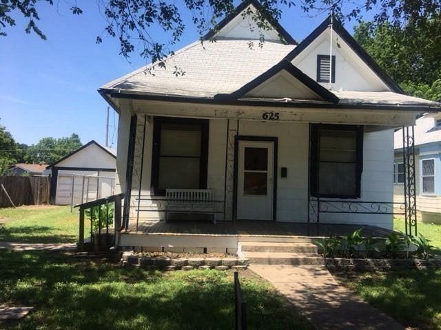 625 S Pattie, Wichita, KS 67211