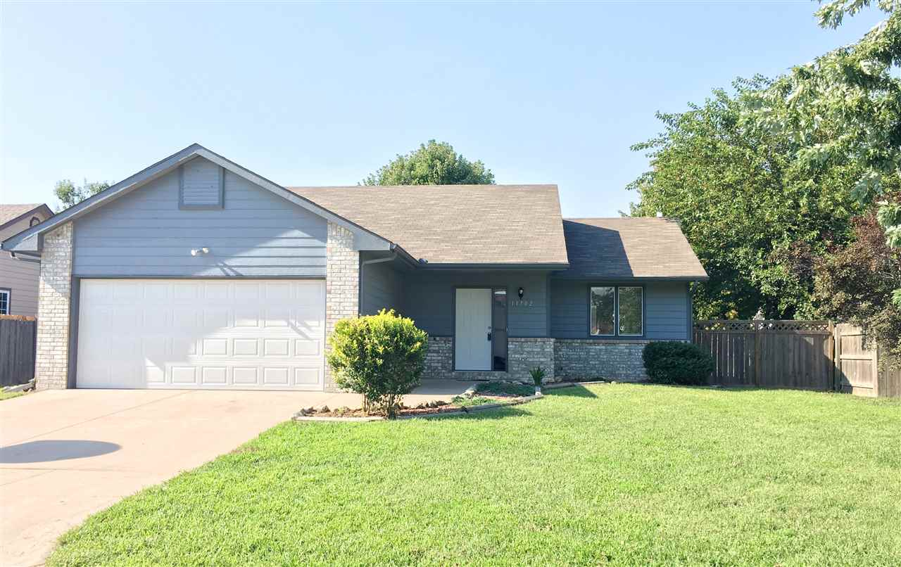 11702 W Bekemeyer St, Wichita, KS 67212