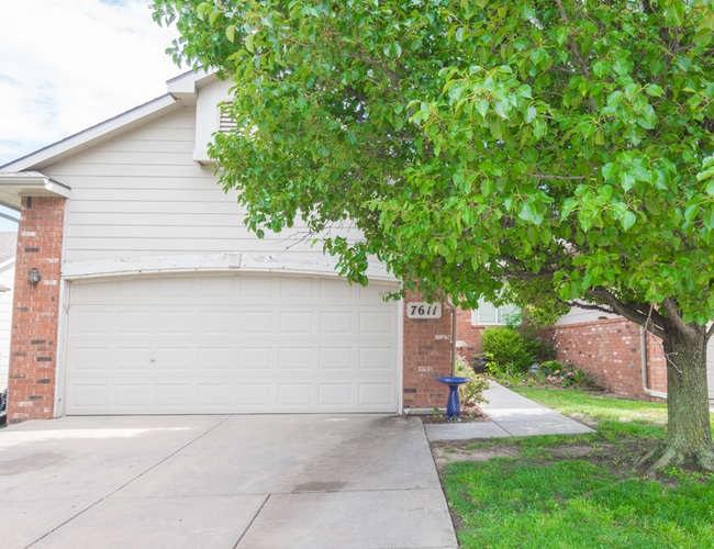 7611 W Cornelison, Wichita, KS 67209