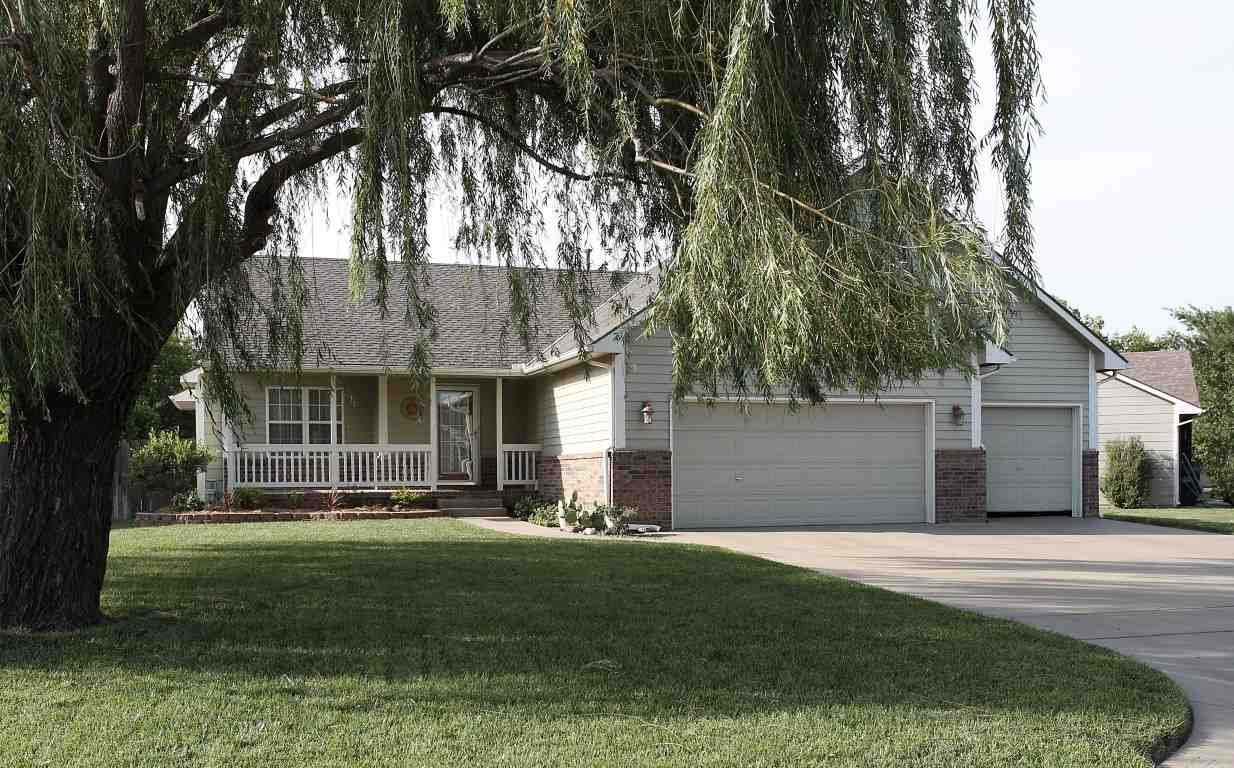 11558 W Central Park, Wichita, KS 67205