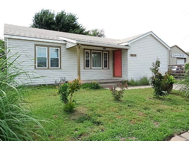 4459 S SENECA, Wichita, KS 67217