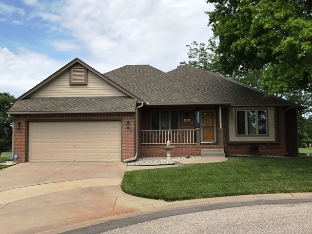 2326 N High Point Ct, Wichita, KS 67205