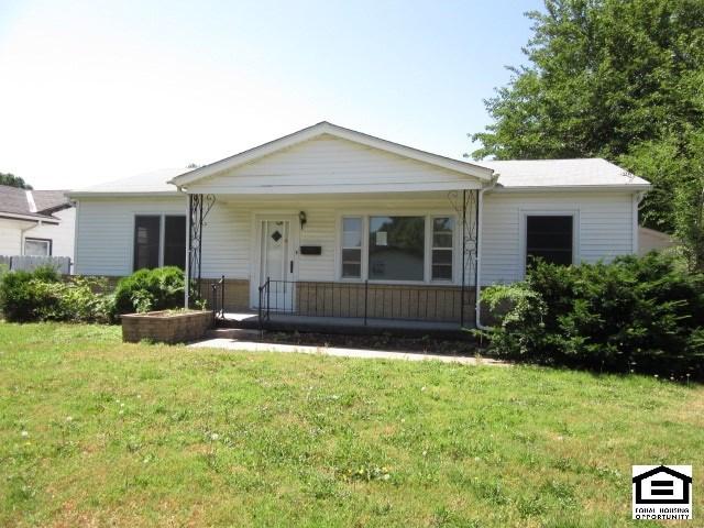 1313 W Greenfield St, Wichita, KS 67217