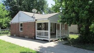 1826 Windsor Rd, Wichita, KS 67218