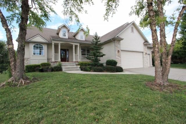13212 E Crestwood St, Wichita, KS 67230