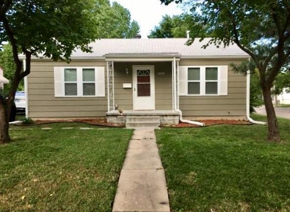 1438 S Sedgwick St, Wichita, KS 67213