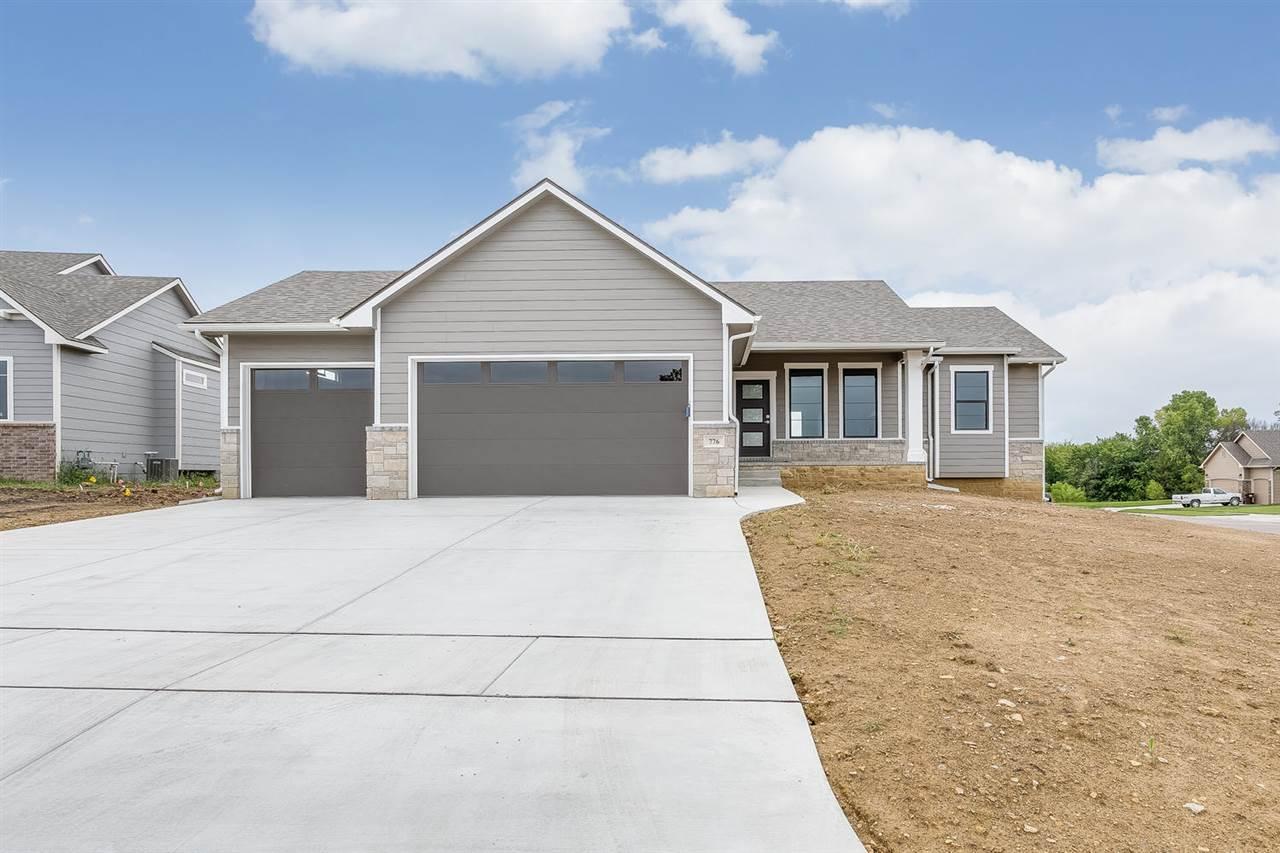 776 S Glen Wood Ct, Wichita, KS 67230
