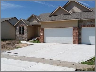 6205 N EDWARDS ST, Wichita, KS 67204