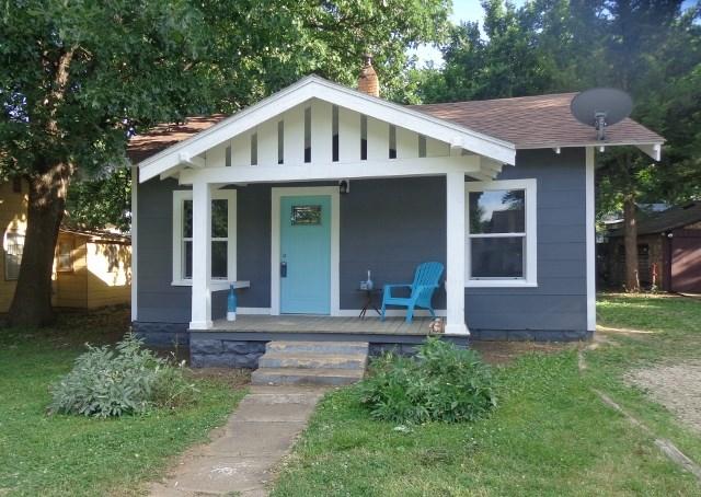 921 W Olive Ave., El Dorado, KS 67042