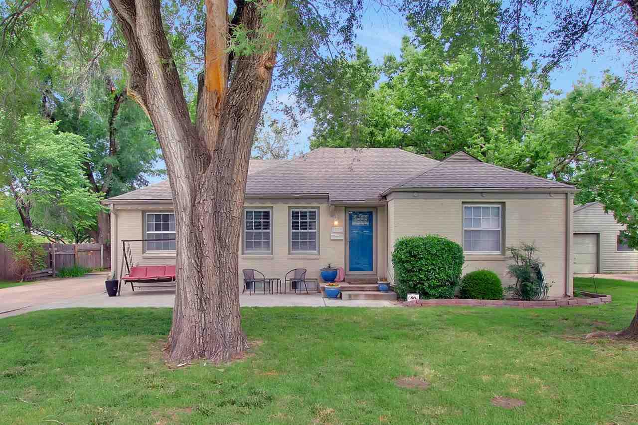 1504 N Saint Clair, Wichita, KS 67203
