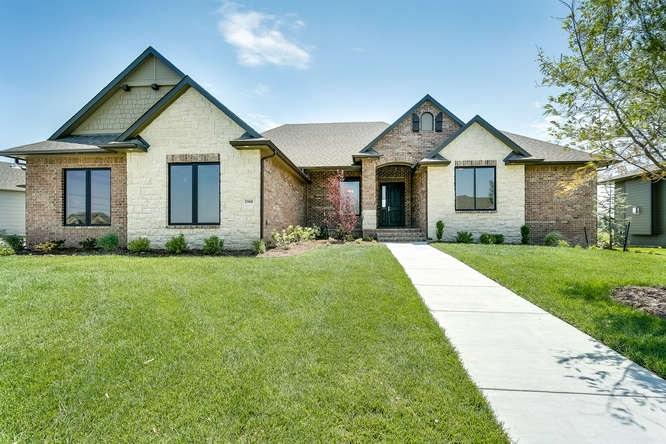 2908 N Curtis, Wichita, KS 67205