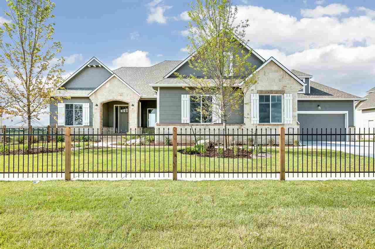 2916 N Curtis, Wichita, KS 67205