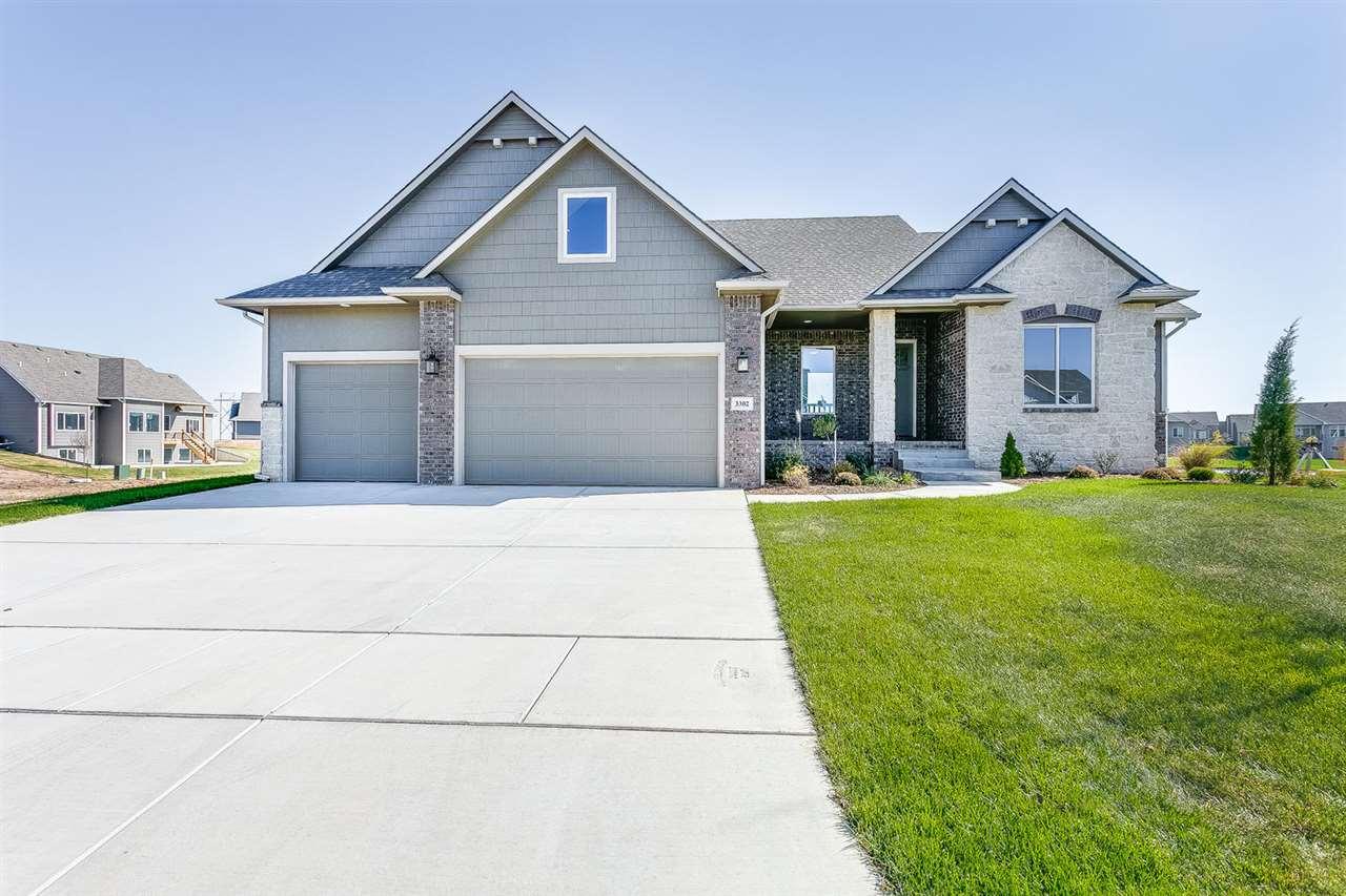 3302 N Judith St., Wichita, KS 67205