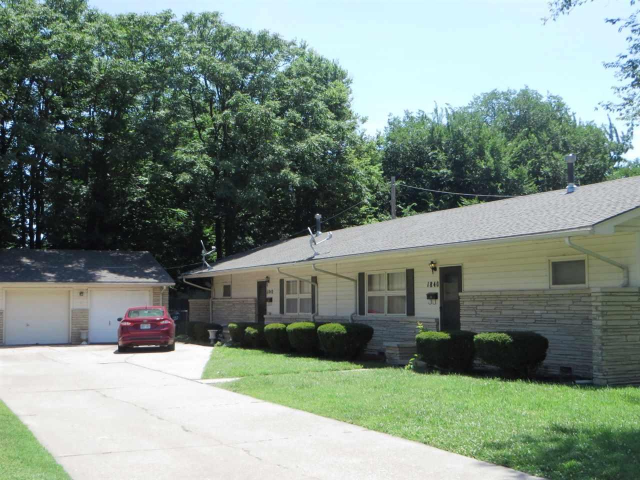 1840 S Lorraine Ave, Wichita, KS 67211