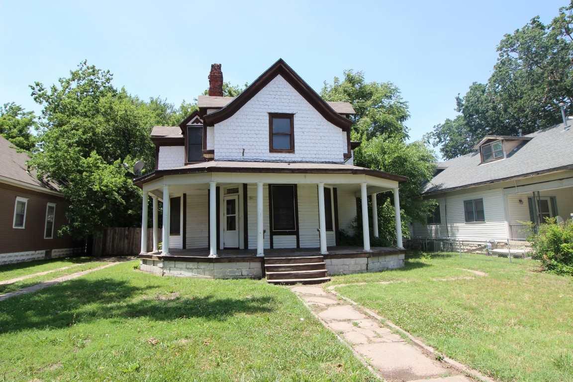 121 S Glenn St, Wichita, KS 67213
