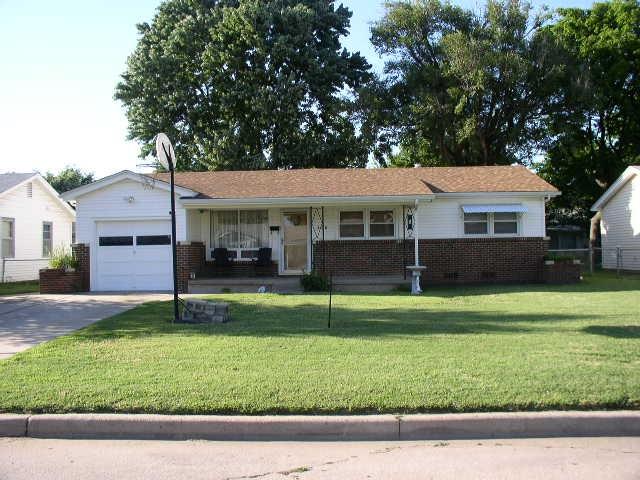 1420 W Lydia St, Wichita, KS 67213
