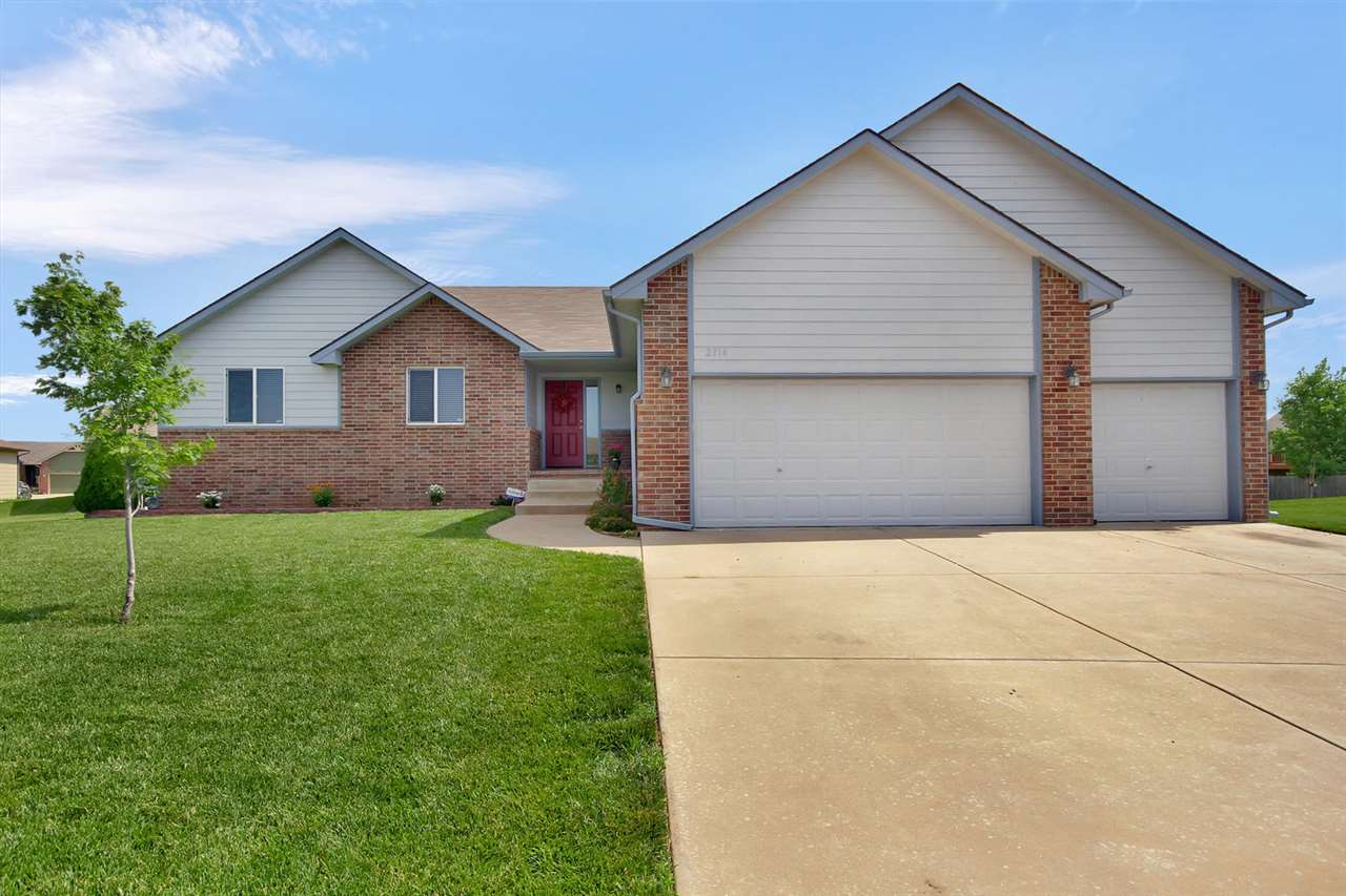 2314 S Upland Hills Ct, Wichita, KS 67235