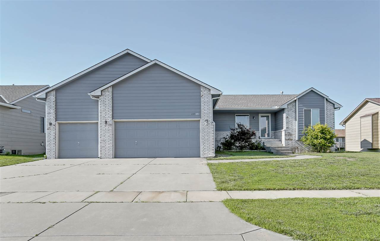 12309 W Haskell, Wichita, KS 67235