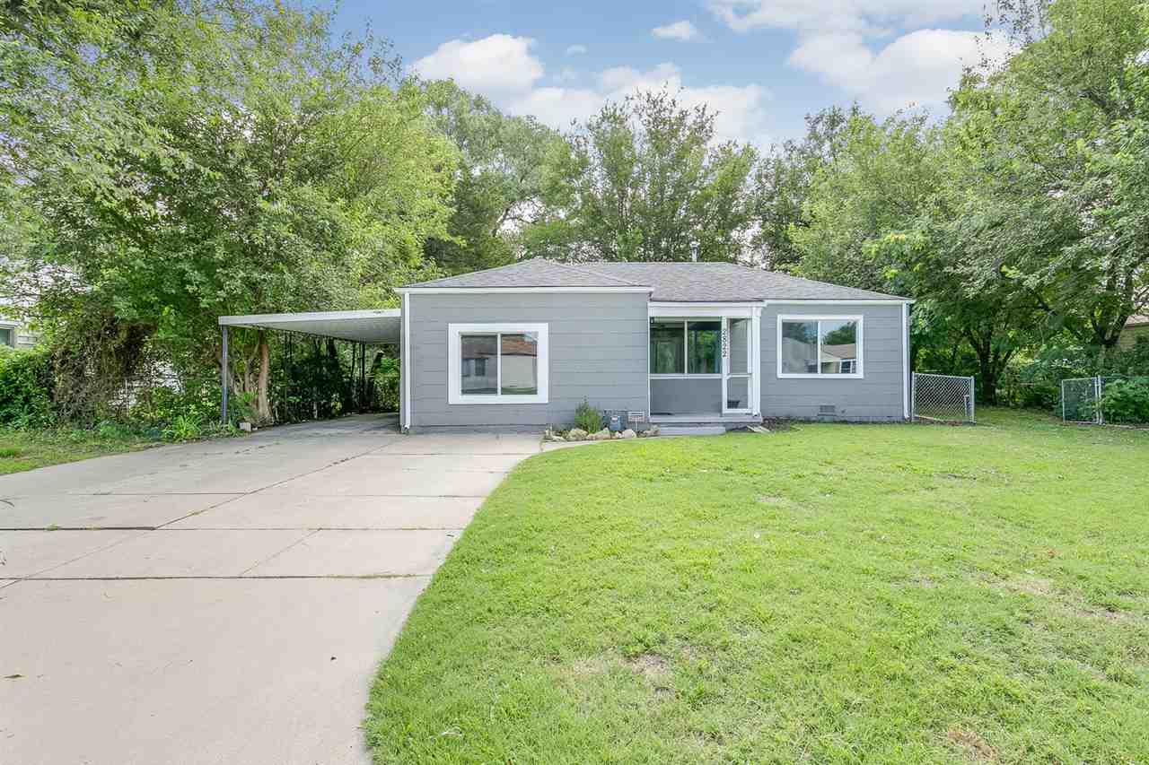 2822 S Walnut St, Wichita, KS 67217