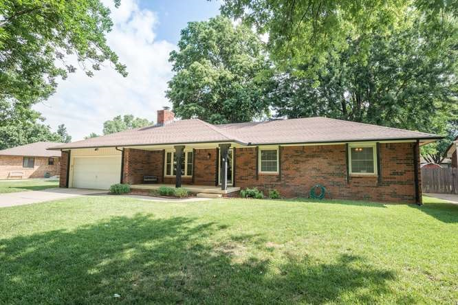 1514 N Mars St., Wichita, KS 67212