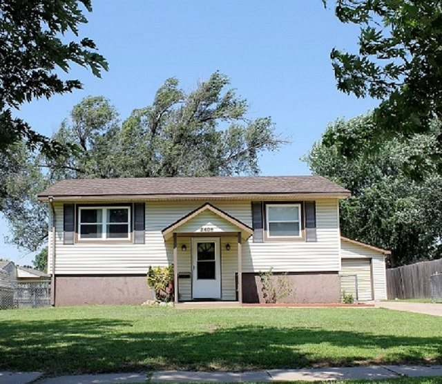 3409 S Leonine Rd, Wichita, KS 67217