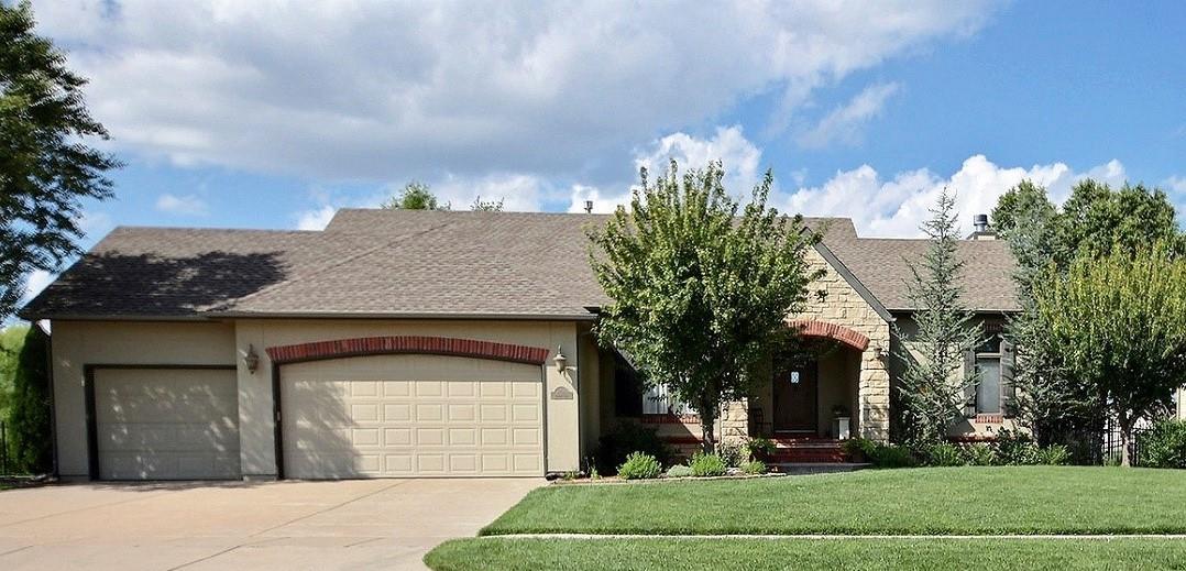 8616 W Meadow Park, Wichita, KS 67205