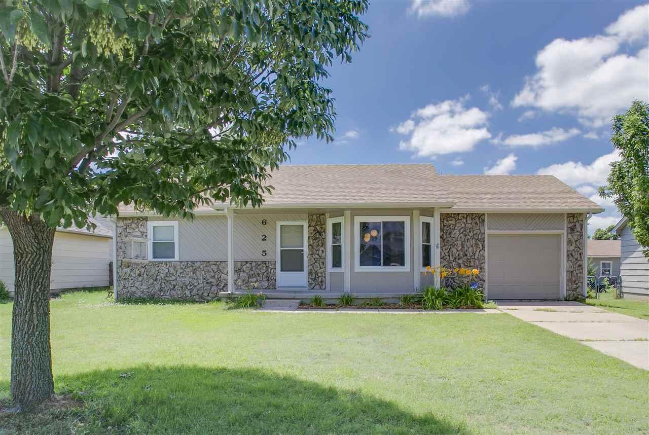 625 W IDLEWILD ST, Wichita, KS 67217