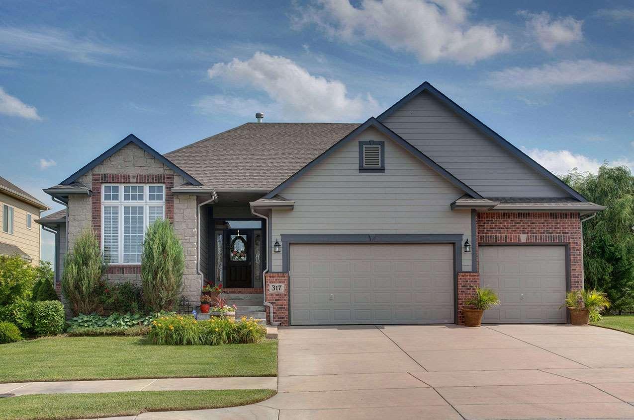 Select Homes Sale Wichita Ks Heather Stewart