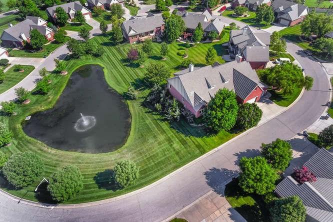 8812 E Churchill Cir., Wichita, KS 67206