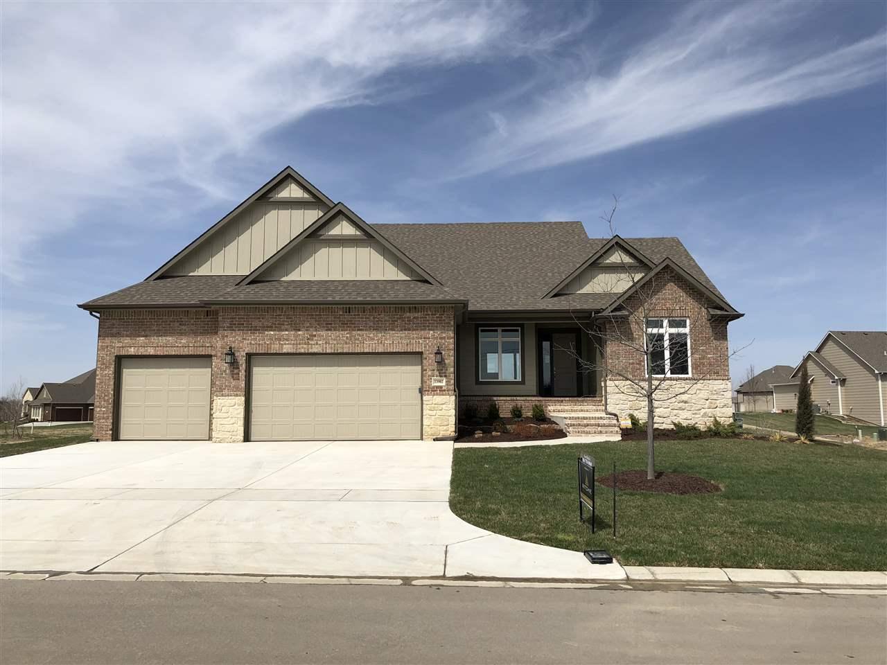 13902 E Steeple Chase Cir., Wichita, KS 67230