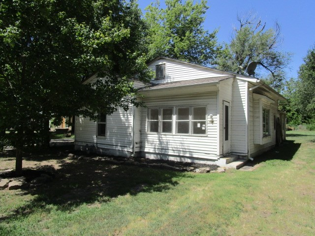 405 S Knight St, Wichita, KS 67213