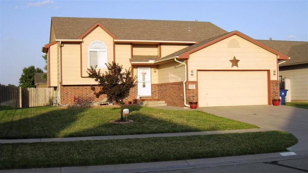 2218 S Milstead, Wichita, KS 67209