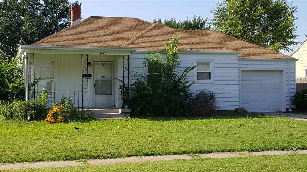 2427 E Aloma, Wichita, KS 67211