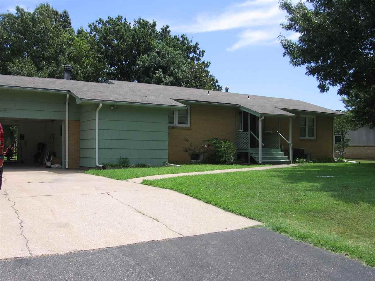 1228 S Seville Ave, Wichita, KS 67209