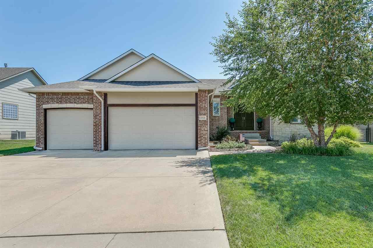 2518 N QUINCY CIR, Wichita, KS 67228