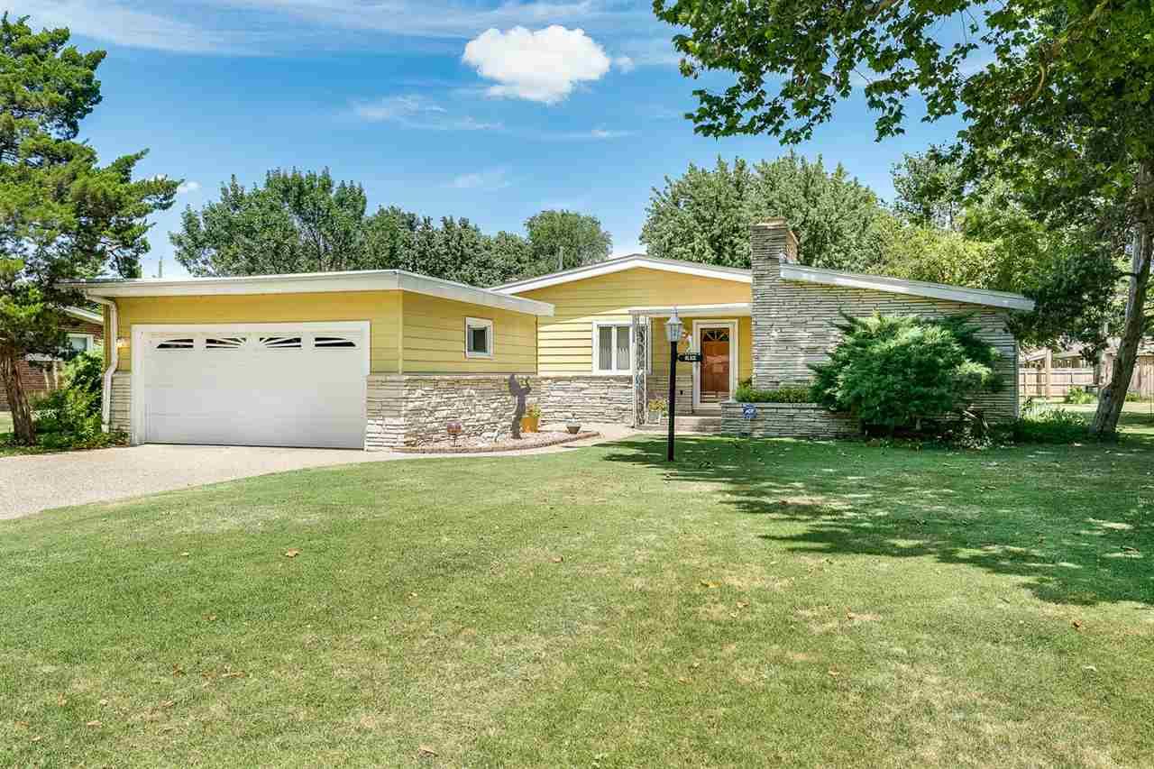 512 S Turquoise, Wichita, KS 67209