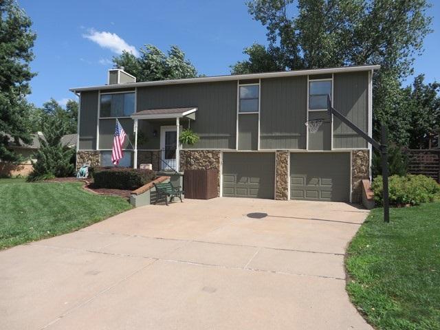 10109 W Dora St, Wichita, KS 67209