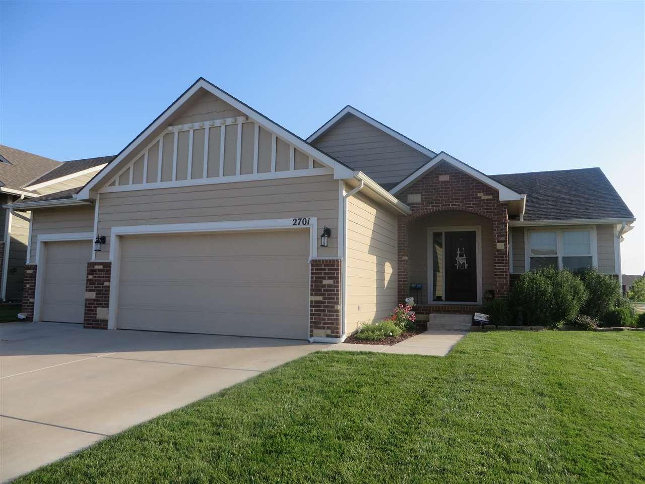 2701 S Westgate St, Wichita, KS 67215