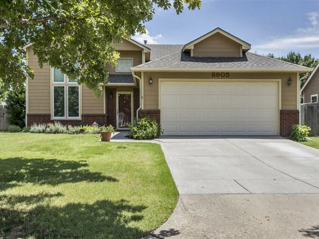 8905 E HURST ST, Wichita, KS 67210
