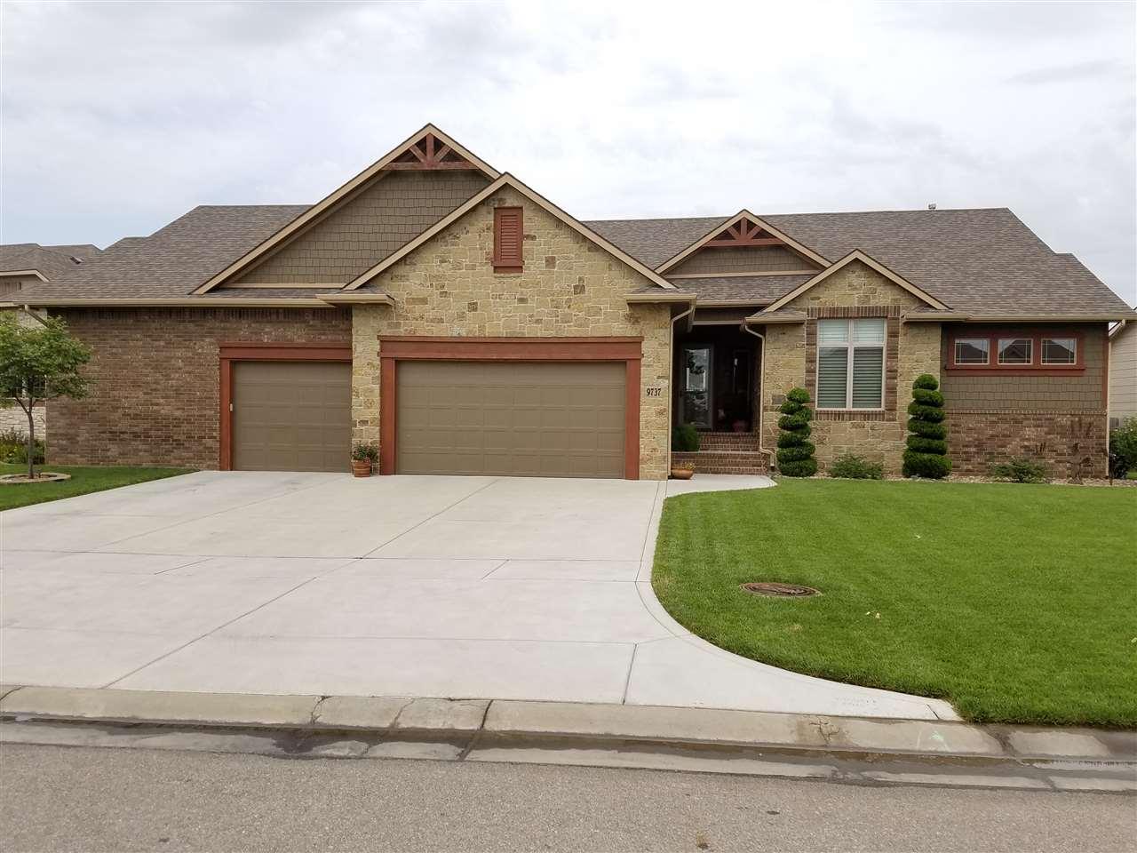 9737 W Westlakes Ct., Wichita, KS 67205