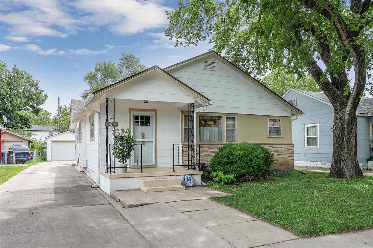 1916 S WICHITA, Wichita, KS 67203