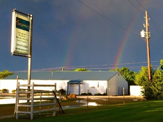9932 SW Eugene Rd, Augusta, KS 67010