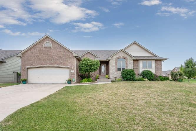 12345 E ANDREA ST, Wichita, KS 67207